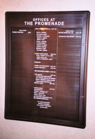 promenade offices